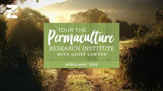 Geoff Lawton's PRI Zaytuna Farm Tour   Apr May 2012