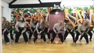 Urban Dance Kru - M.A.D STUDIOS, Trowbridge