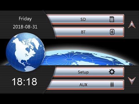 NEU Für VW Touareg Autoradio Navi DVD GPS DVB DAB+ Radio SD VMCD 3G RDS Mirror L