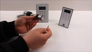 1. Fazit TSE elektronische Schließzylinder von Burgwächter