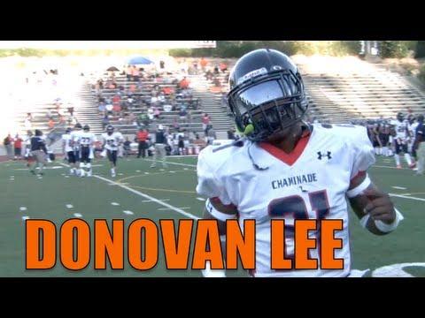 Donovan-Lee