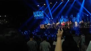 Kukagum Hormat Akan Engkau - Boanerges Worship - Tiberias Balai Sarbini