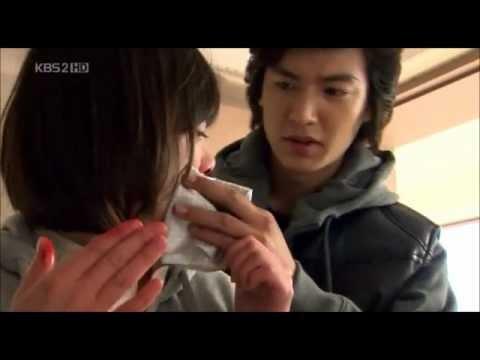 Boys Over Flowers MV - What Should I Do? (Jun Pyo & Jan Di)