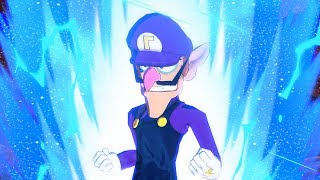 ULTIMATE WAH [Dragon Ball FighterZ]