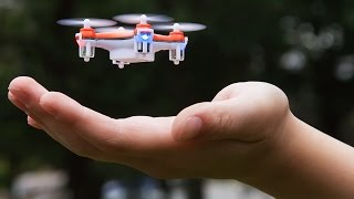 Go Fly a Drone.