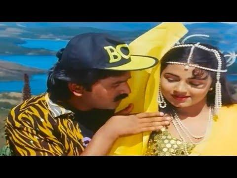 தென்றலிலே மிதந்து வந்த -  Thendralilae Mithanthu Vantha HD Song - S P B,Chitra