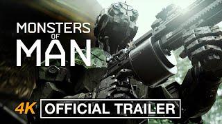 Monsters of Man (2020) Video