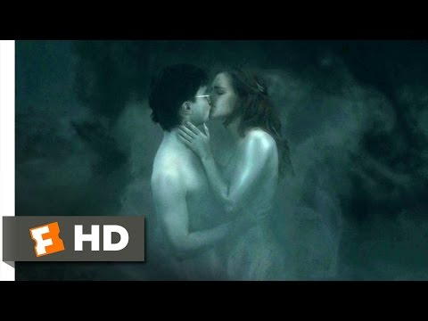 Download Harry and Hermione Kiss (2/5) Movie CLIP - Harry Potter and the Deathly Hallows: Part 1 (2010) HD HD Mp4 3GP Video and MP3