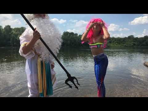 День Нептуна в команде Мангуст 20.06.2019