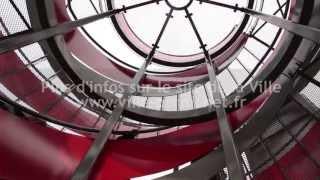 preview picture of video 'Parc paysager de Pornichet : inauguration le 1er juin'
