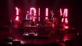 Half Moon Run - Jello On My Mind - Montreal - October 31st 2019