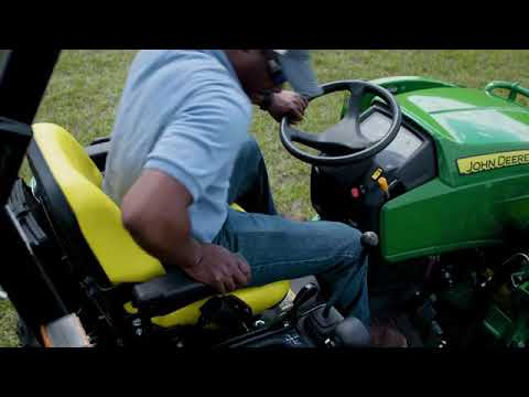 2019 John Deere 2032R in Terre Haute, Indiana - Video 2