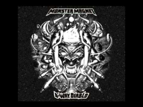 Monster Magnet - Slap In The Face - 4-Way Diablo.wmv