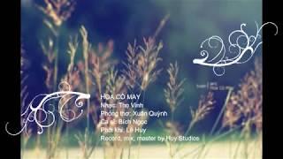 Hoa Cỏ May - Ca sĩ Bích Ngọc