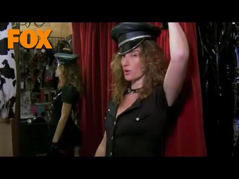 Giochi di sesso con grandi mungiture