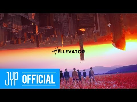 Stray Kids Hellevator Mv
