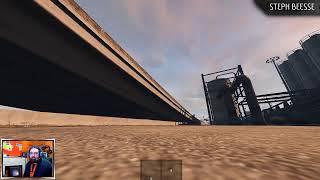 LIVESTREAM GTA 5 MOD FPV