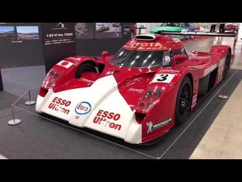 貴重な歴代ラリーカーとレーシングマシンまとめ動画 オートモビルカウンシル2021