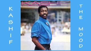 Kashif  The Mood 1983
