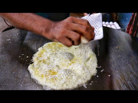 Delicious Egg Dishes Ever | Mahi Special | Egg Street Food | Indian Street Food