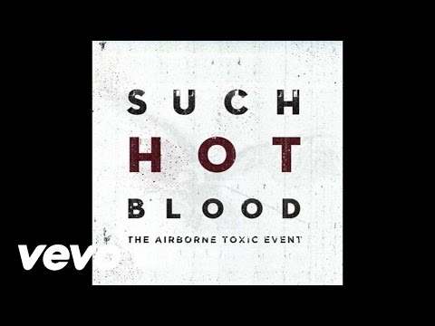 The Fifth Day (Song) by The Airborne Toxic Event