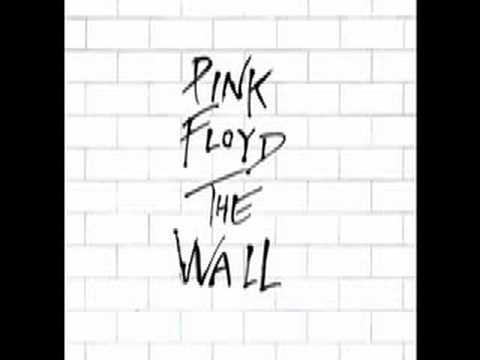 Música Another Brick In The Wall (part III)