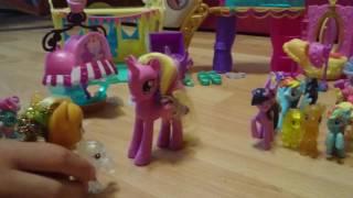 Проект: Мама купи мне пони My Little Pony