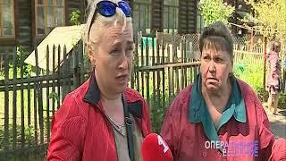 В Заволжском районе огонь уничтожил 16 хозпостроек