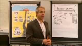 Lucka 12: Vilket värde genererade er förra sprint? Impactmapping!