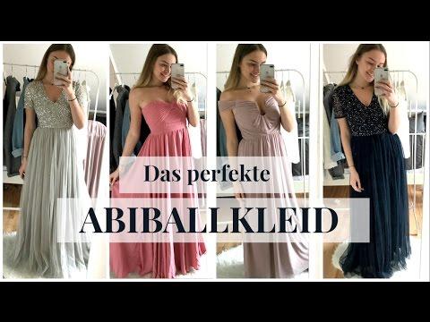Die Suche nach dem perfekten Abiballkleid ⎥xapiaxa