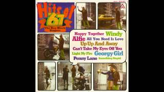 The Ray Bloch Singers - Up Up And Away