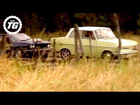 Botswana Adventure Part 2 – Top Gear – BBC