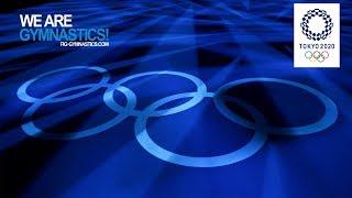 How Artistic gymnasts qualify for TOKYO 2020 - We are Gymnastics !