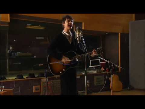New Love Grows On Trees - Pete Doherty