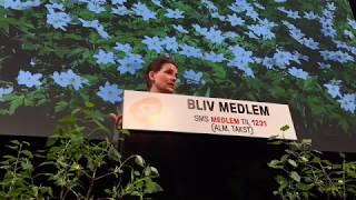 SF's landsmøde 2017 -  Pia Olsen Dyhr har noget på hjerte (Åbningstale)