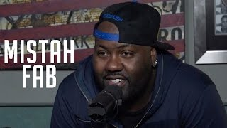 Mistah FAB Talks Growing Up in the Bay, cousin Marshawn Lynch & the Dream of Working with Too Short