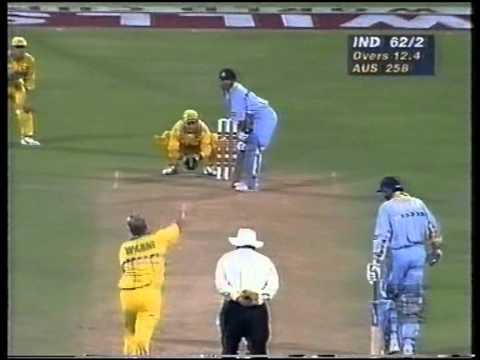 Download Sachin Tendulkar perfect reply to loudmouth Australia 1996 WORLD CUP AMAZING HD Mp4 3GP Video and MP3