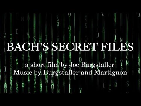 Bach's Secret Files by the BM4