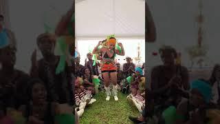 Lashona ilanga