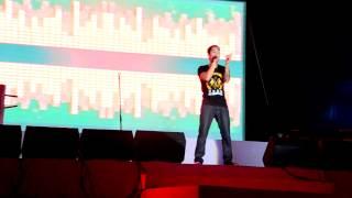 Saludo Concert - 6Cyclemind - Basta Ako