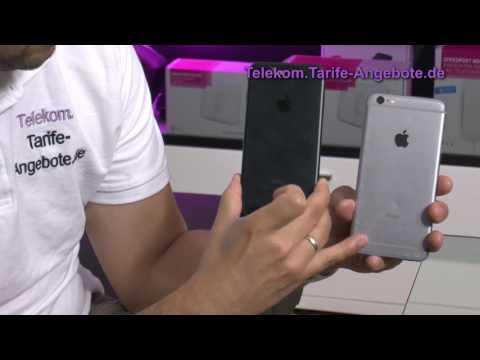Video: Apple iPhone 7 Plus Vorstellung und Vergleich mit iPhone 6 Plus