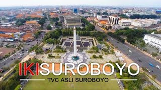 TVC Bangga Surabaya