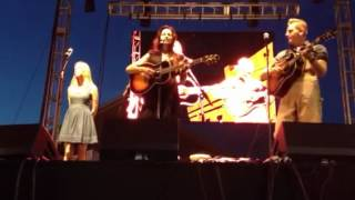 Joey + Rory Waiting for Someone