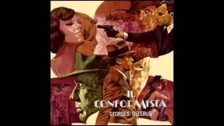 Il Conformista (1970) Soundtrack (Suite) by Georges Delerue