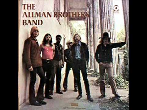 The Allmann Brothers Band - Every Hungry Woman [STUDIO VERSION]