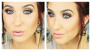 Daytime Glam For Every Woman - Makeup Tutorial   Jaclyn Hill