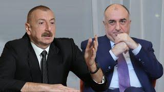 """İlham Əliyev: """"Elmar Məmmədyarovu tapa bilmədim, hardaydı?"""""""