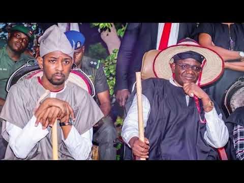 Governor Bello Matawalle Restored Peace in Zamfara