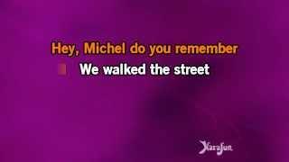 Karaoke Michel - Anouk *