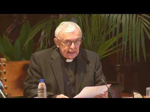 Presentació de la Carta Encíclica Fratelli Tutti del papa Francesc